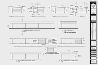 thumbnail of 10-pg architectural plans - pg8